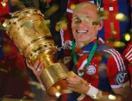 German Cup results