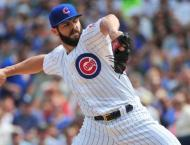 Baseball: Cubs defeat Indians 5-1 to level World Series