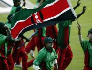 Cricket: Kenya to host first international cricket in four years