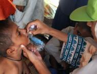 2 Pakistani polio workers conferred awards in Paris