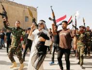 Facts on Iraq's Yazidi minority