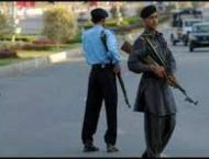Section 144 imposed in federal capital for two months