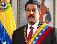 Venezuela's Maduro pledges to crush looming strike