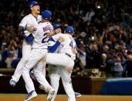 Baseball: After 71-year wait, World Series back at Wrigley Field