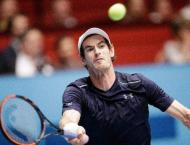 Murray breezes past Isner for seventh time