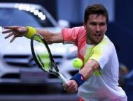 Tennis: Zverev stuns US Open champion Wawrinka