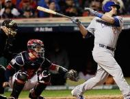 Baseball: World Series results