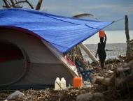 Hurricane Matthew damages in Haiti tally nearly $2 bn