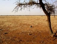 UN report- southern parts of Africa at risk