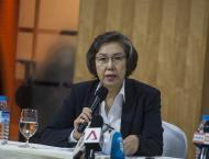 UN expert urges world not to forget discrimination against
