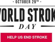 World Stoke day 2016 being observed on Saturday
