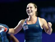 Tennis: Cibulkova stuns Kuznetsova to reach WTA final