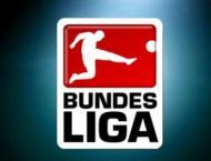 German Bundesliga results
