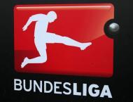 German Bundesliga table