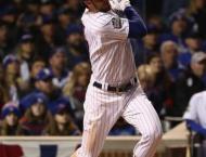 Baseball: Cubs edge Indians to sustain World Series title bid