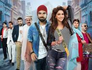 Trailer of Lahore Se Aagay-Movie seems a promising entertainment  ..