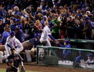 Baseball: 'Why not us?' long-suffering Cubs ask about title