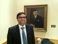 Chairman Board of Governors (BoG), Overseas Pakistanis Foundatio ..