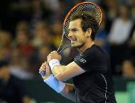 Tennis: Murray closes in on Djokovic