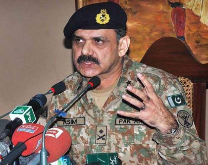 الجيش الباكستاني يرفض إدعاء هندي حول تنفيذ ضربة دقيقة داخل أراضي باكستان على الخط الفاصل في كشمير