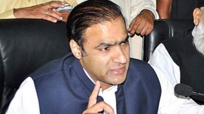 وزير الدولة للطاقة والمياه الباكستاني: حكومة لن تخاف من إعلان عمران خان لإغلاق إسلام آباد