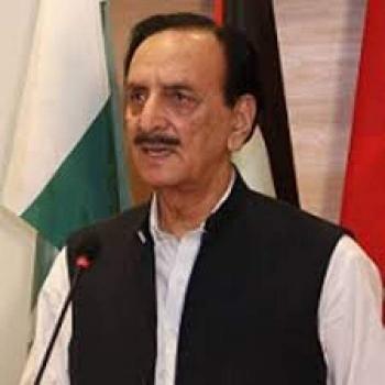 رئيس كتلة الحزب الحاكم في مجلس الشيوخ الباكستاني:كافة الأحزاب السياسية متعهدة حول قضية كشمير