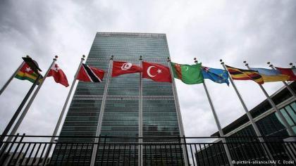 الولايات المتحدة تحث باكستان والهند على تطبيع العلاقات بينهما