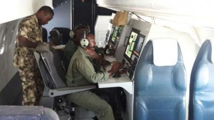 باكستان ستبيع 10 طائرات تدريبية لنيجيريا