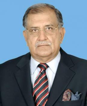 الوزير الباكستاني للتنسيق بين الأقاليم: زعيم حركة الإنصاف الباكستانية يرغب في زعزعة عملية التنمية الجارية في إطار الممر الاقتصادي