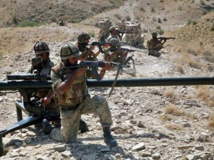 إصابة خمسة مدنيين في إطلاق نار غير مبرر من قبل الهند على جانب باكستان على الحدود