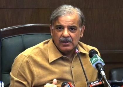 رئيس الحكومة لإقليم البنجاب إعلان لإغلاق إسلام آباد مؤامرة ضد تنمية البلاد
