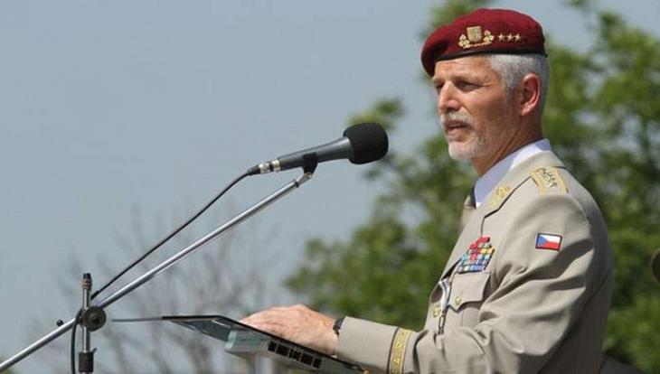 رئيس اللجنة العسكرية لحلف الناتو يلتقي رئيس هيئة الأركان المشتركة للقوات المسلحة الباكستانية