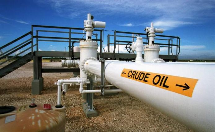 Country Moving Towards Achieving Autarky In Crude Oil