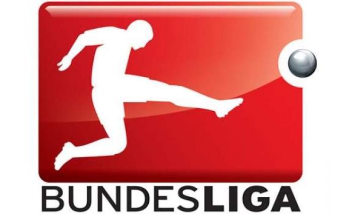 German Bundesliga Table - UrduPoint