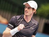 Tennis: Murray to face Verdasco in Paris opener