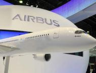 China aircraft market to hit nearly $1 tn in 20 years: Airbus