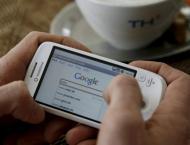 Internet usage through mobile devices increasing