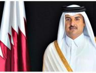 Qatar must tackle 'culture of consumption', says emir