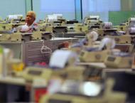 Hong Kong, Shanghai stocks hit by US vote fears