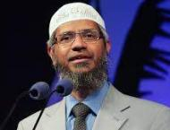 Ban to be imposed on Zakir Naik's NGO for foreign funds