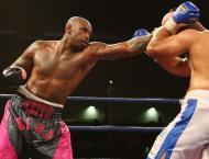Boxing: Joshua-Klitschko spring showdown major step nearer