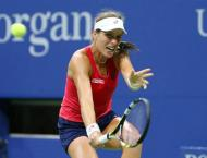 Tennis: Konta dominates in Zhuhai