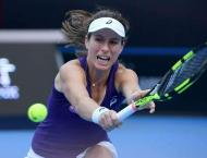 Tennis: Konta dominates to guarantee top-10 spot