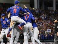 Baseball: Chicago Cubs win first World Series title since 1908