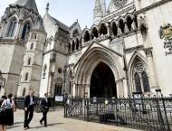 Pound soars as court demands parliament vote on Brexit