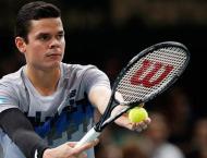 Tennis: ATP Paris Masters results - 1st update