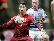 Football: Portugal without Pepe, Moutinho for Latvia