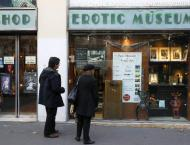Passion droops for France's only erotic museum
