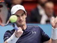 Tennis: ATP Paris Masters results - 3rd update