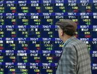 Most Asian markets extend losses as US vote approaches